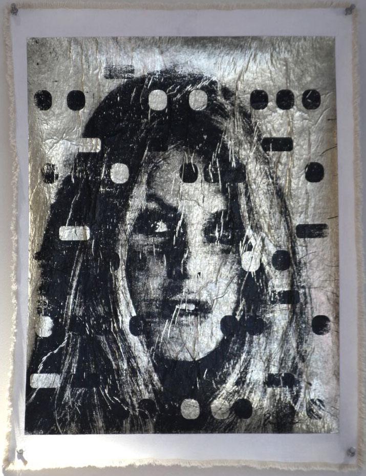 Bill Claps - Brigitte, Negative