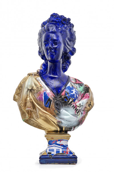 Joy - Marie Antoinette