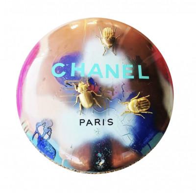 Joy - Macaron Chanel