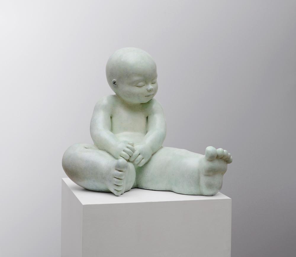 Mariela Garibay - Contemplation