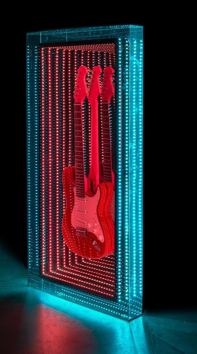 Falcone - Infinity Guitar