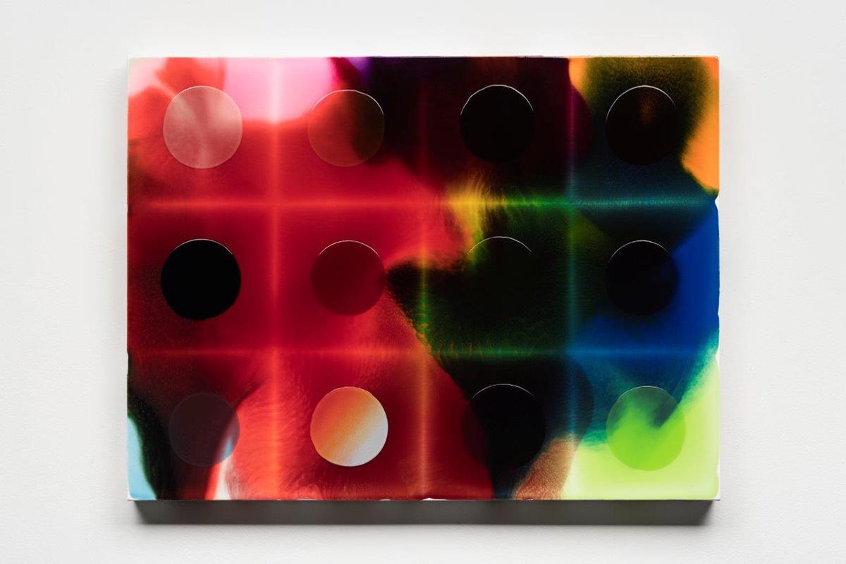 Milan Houser - Untitled MH 501