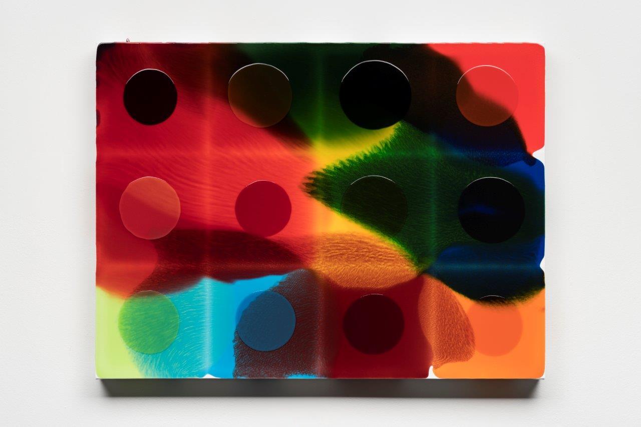 Milan Houser - Untitled MH 602