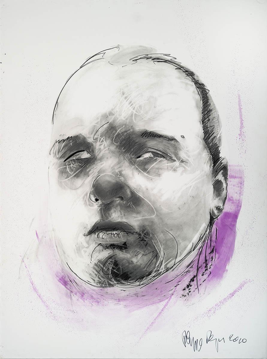Philippe Pasqua - Aveugle