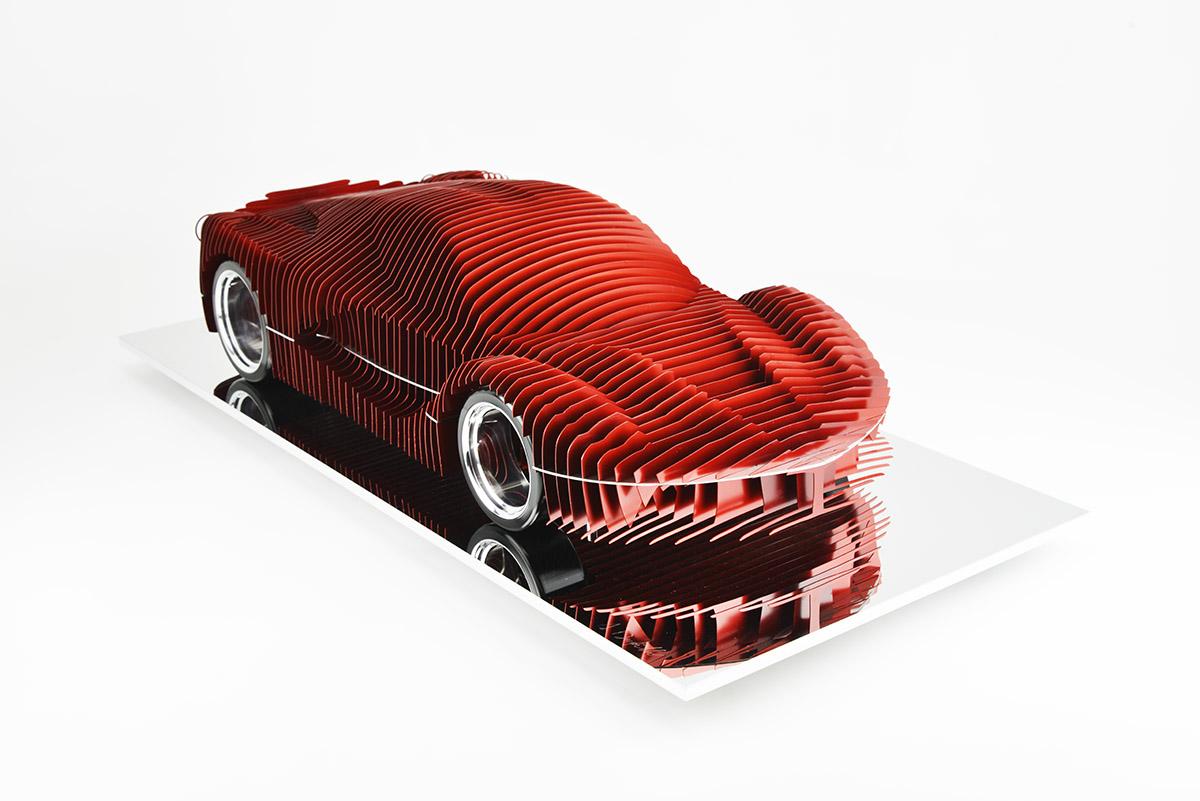 Dufilho - La Ferrari