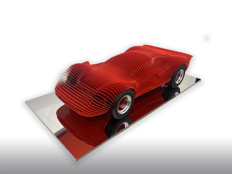 Dufilho - Ferrari 330 P4